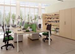 办公桌椅什么品牌好 办公桌什么板材质好