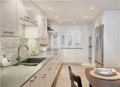 家庭厨房风水布局有什么讲究 厨房墙面用什么颜色瓷砖好