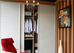 定制衣柜有哪些品牌 定制衣柜优点和缺点