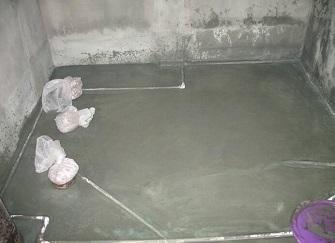 防水涂料能防水吗 室内防水涂料什么牌子好