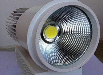 cob射灯能代替筒灯吗 cob射灯怎么安装
