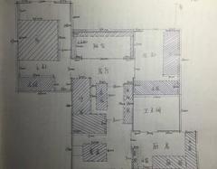 装修量房怎么画图 量房画图允许有多少误差