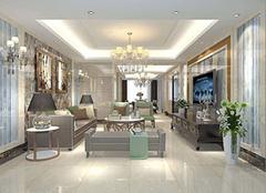 客厅瓷砖颜色怎么选择 客厅瓷砖什么颜色聚财