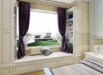 卧室飘窗怎么装修实用 卧室飘窗可以拆除吗