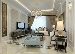 客厅一般用什么材质的地砖 客厅瓷砖用什么颜色好看