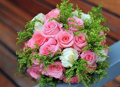 粉玫瑰代表什么意思 粉玫瑰花语是什么