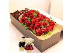 19朵玫瑰代表什么意思 19朵玫瑰花语