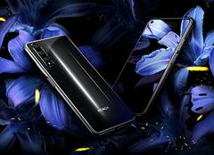 荣耀8x跟荣耀10哪个好 华为荣耀最新款手机价格