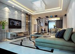 客廳吊頂多少錢一平方 客廳吊頂用什么材料最好