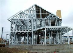 钢结构房屋优缺点 钢结构房屋建筑价格