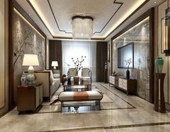 新中式家装多少钱 新中式家装颜色搭配
