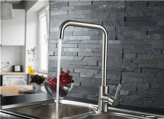 廚房水龍頭多少錢 廚房水龍頭什么牌子好