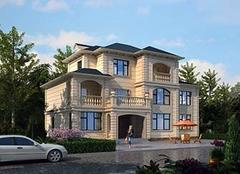 自建轻钢别墅多少钱 自建轻钢别墅注意事项
