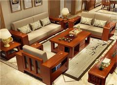 普通实木沙发多少钱 普通实木沙发五件套多少钱