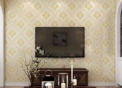 装修房子不建议贴墙布 墙布和乳胶漆哪个实用