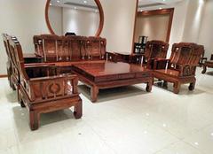 买一套红木家具多少钱 红木家具保养方法