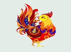 属鸡的和什么属相最配 93年属鸡多大结婚最好