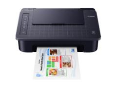 2019佳能打印机家用最新款 佳能打印机家用的如何装墨