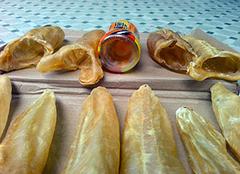 鱼胶的功效及吃法 鱼胶哪种好排行榜