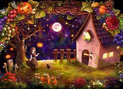 万圣节是几月几日 万圣节的由来 万圣节是哪个国家的节日