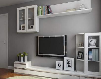 如何装修小户型客厅 小户型客厅装修技巧