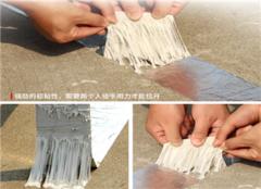 防水膠帶哪個品牌好 防水膠帶怎么用