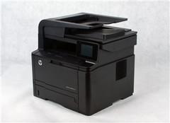 惠普激光打印机哪款实用 惠普m1136激光打印机粉墨