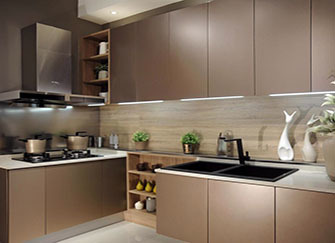 全铝整体橱柜优缺点 全铝整体橱柜品牌排行榜 全铝整体橱柜多少钱