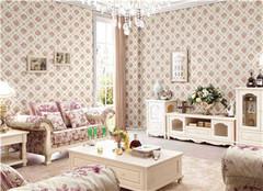 墙纸和墙布哪个甲醛少 有后悔卧室贴墙布的吗