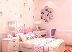 卧室墙纸什么颜色让人舒服 房间墙纸颜色搭配技巧