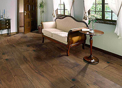 強化復合地板需要做保養嗎 強化木地板保養流程