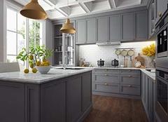 厨房风水布局有什么讲究 厨房风水灶台方位 一进厨房门见水槽好吗