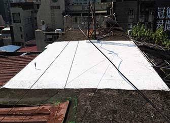 房顶防水材料哪种好 房顶防水多少一平 房顶防水防晒怎么做