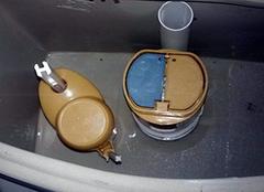 马桶水箱配件安装步骤 马桶水箱配件多少钱 马桶水箱盖碎了怎么办