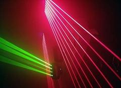 镭射灯是干什么用的 镭射灯会伤害眼睛吗 镭射灯照到眼睛怎么办