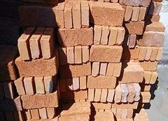 红砖多少钱一块 红砖一立方多少块 红砖可以做地基用吗