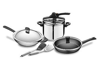 不锈钢锅烧黑了怎么办擦亮 不锈钢锅烧糊了怎么办 不锈钢锅对人体有害吗