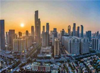 广州房价走势最新消息 广州房价走势2019预测 50万可以在广州买房吗