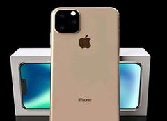 苹果发布会2019新手机 2019新iphone支持5g吗 iphone11大概多少钱