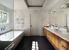 衛生間瓷磚顏色怎么選 衛生間瓷磚顏色不喜歡怎么辦 衛生間瓷磚顏色風水有哪些禁忌