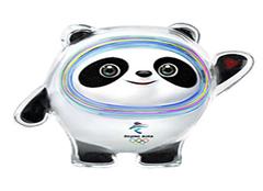 2022冬奥会吉祥物发布 2022冬奥会吉祥物叫啥 2022冬奥会吉祥物设计