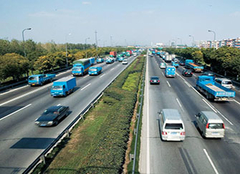 上海高架限行时间2019 上海高架外地车限行时间2019 上海高架限行处罚规定