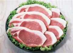 投放1万吨冻猪肉是怎么回事 近期监测猪肉价格趋于稳定 猪肉价格为什么大涨