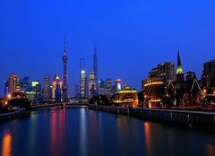 上海平均工资是多少 上海平均工资2019标准 上海平均工资2019税前
