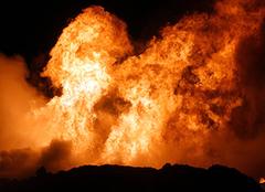 �粢�大火是什△麽意思 �粢�大火��房子 �粢�大火向自己���