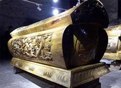 �粢�棺材是什麽征兆 �粢�棺材是什ω 麽意思 �粢�棺材和死人是什麽意思