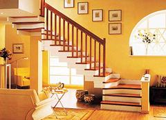 阁楼楼梯怎么设计不占空间 阁楼楼梯口怎么封 阁楼楼梯价格表多少钱