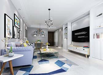 客厅灯怎么选大小 客厅灯选择的禁忌 客厅灯装在哪个中心点