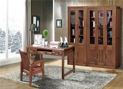 胡桃木家具优缺点是什么 胡桃木家具木和橡木哪个好 一套胡桃木家具多少钱