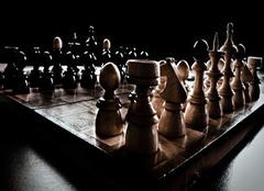 国际象棋和中国象棋有什么区别 国际象棋怎么玩教程 国际象棋一般要学多久
